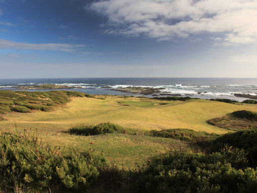 King Island Golf Open